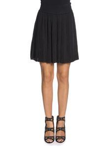 Balmain - Pleated skirt