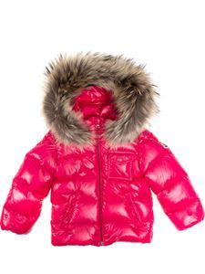 Moncler Jr - K2 down jacket