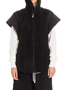 RICK OWENS DRKSHDW  - Cotton jacket