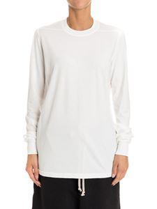 RICK OWENS DRKSHDW  - Cotton t-shirt