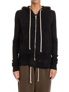 RICK OWENS DRKSHDW  - Cotton Sweatshirt
