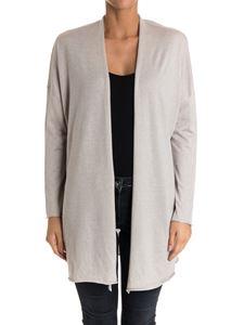 Kangra Cashmere - Silk and cashmere cardigan