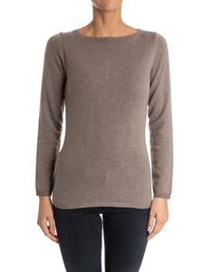 Kangra Cashmere - Wool and cashmere sweater
