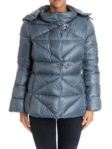 Fay - Hooded jacket