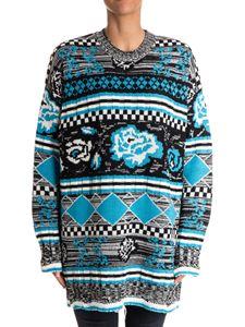 MSGM - Wool blend sweater