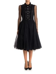 PHILOSOPHY di Lorenzo Serafini - Lace and tulle dress
