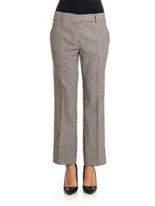 True Royal - Wool trousers