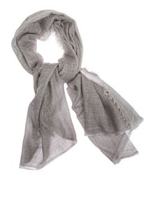 Avant Toi - Cashmere scarf