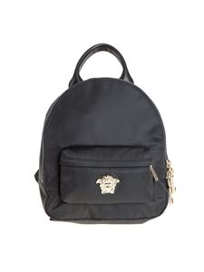 Versace - Fabric backpack