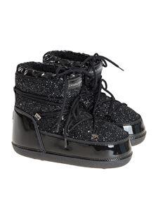 Chiara Ferragni - Snow boots