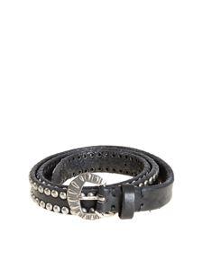 Golden Goose - Leather belt