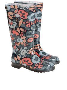 M Missoni - Rubber boots