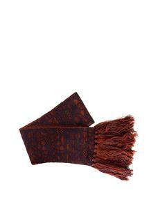 M Missoni - Wool scarf