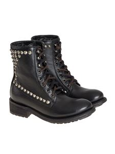 Ash - Ralph ankle boots
