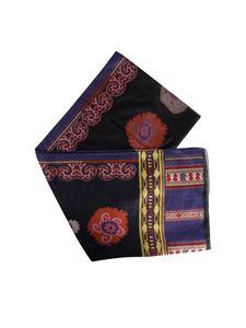 Etro - Wool blend scarf