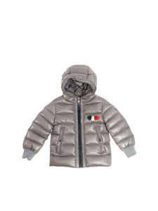 Moncler Jr - Timothy down jacket
