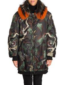 Ermanno Scervino - Padded jacket