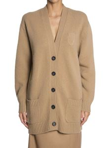 N° 21 - Wool cardigan