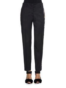 N° 21 - Wool trousers