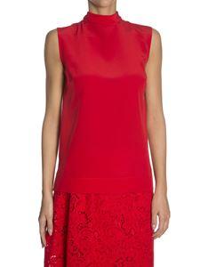 Ermanno Scervino - Silk blouse