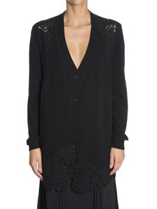 Ermanno Scervino - Wool and cashmere cardigan