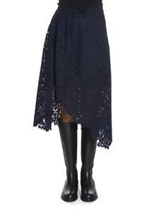 Ermanno Scervino - Macramè lace skirt