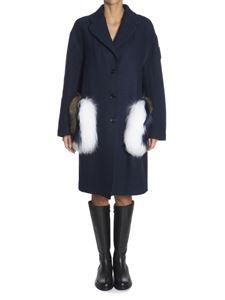 Ermanno Scervino - Wool coat