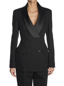 Ermanno Scervino - Wool and viscose jacket