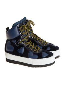 Philippe Model - Adele H sneakers