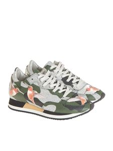 Philippe Model - Etoile L sneakers