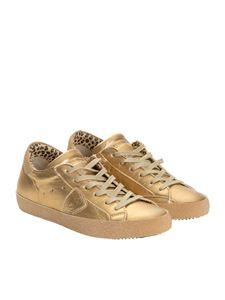 Philippe Model - Paris Glitter L sneakers