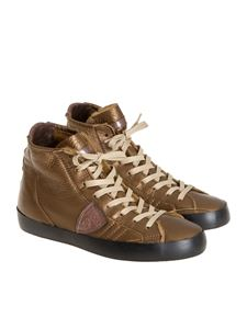 Philippe Model - Paris H sneakers