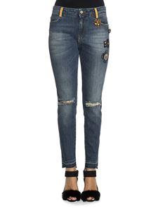 Ermanno Scervino - Cotton jeans