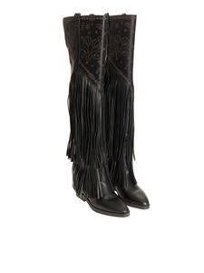 Ash - Gipsy boots