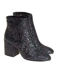Ash - Egoiste ankle boots