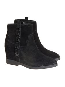 Ash - Goldie boots
