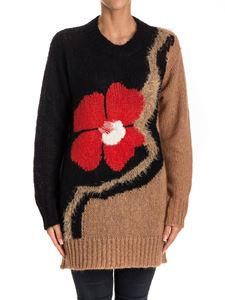 Parosh - Mohair blend sweater