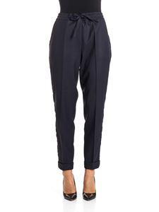Parosh - Wool trousers