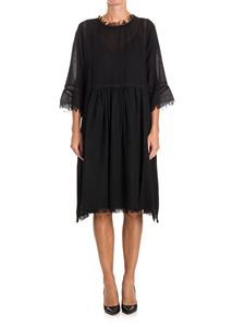 Parosh - Wool dress