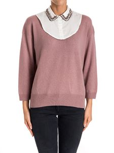 Essentiel - Wool sweater