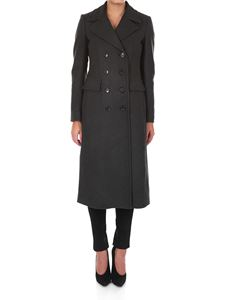 Dondup - Wool and cashmere coat