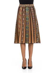 M Missoni - Wool blend skirt