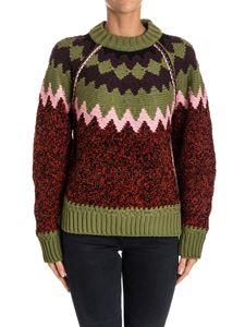 M Missoni - Wool blend sweater