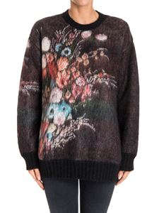 N° 21 - Wool and mohair sweater