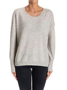 Scotch & Soda - Wool and cashmere sweater