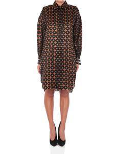 Fendi - Phosphorus dress
