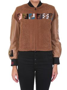 Fendi - Phosphorus jacket