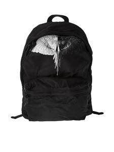 Marcelo Burlon - Aish backpack