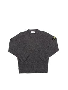 Stone Island - Wool blend sweater