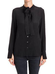 SEMICOUTURE - Silk shirt